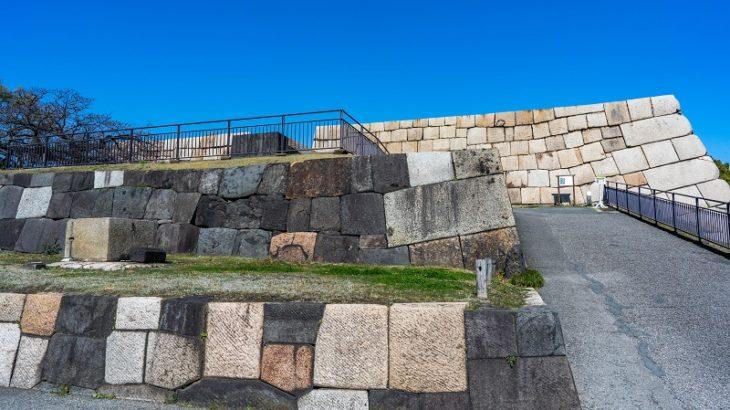 江戸城(Edo-Castle)