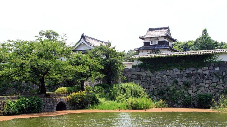 福岡城(Fukuoka-Castle)