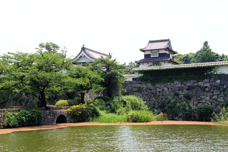 福岡城「多聞櫓」