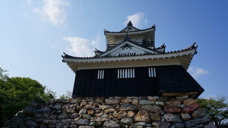 浜松城(Hamamatsu-Castle)