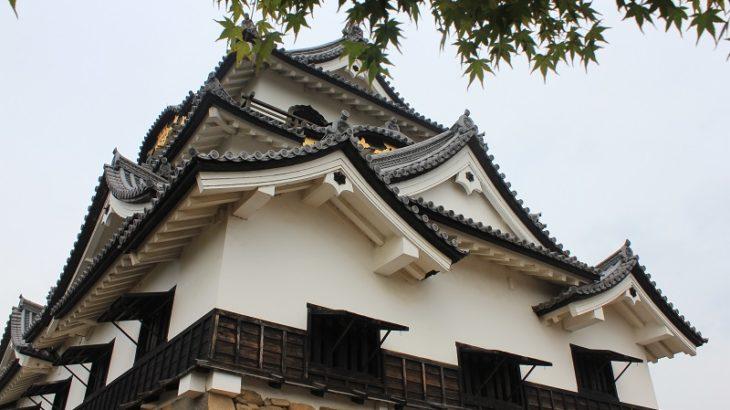 彦根城(Hikone-Castle)