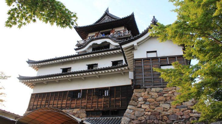 犬山城(Inuyama-Castle)