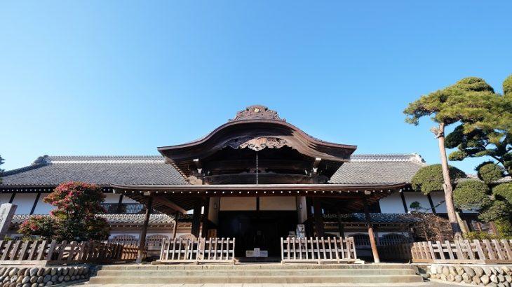 川越城(Kawagoe-Castle)