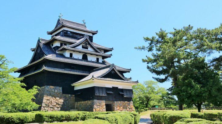 松江城(Matsue-Castle)