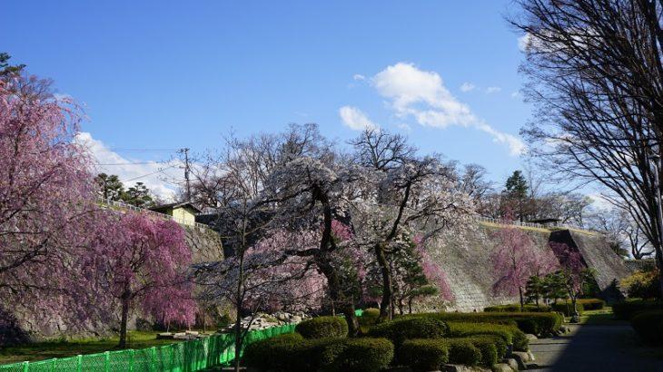 盛岡城(Morioka-Castle)