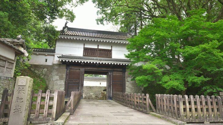 飫肥城(Obi-Castle)