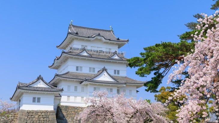 小田原城(Odawara-Castle)