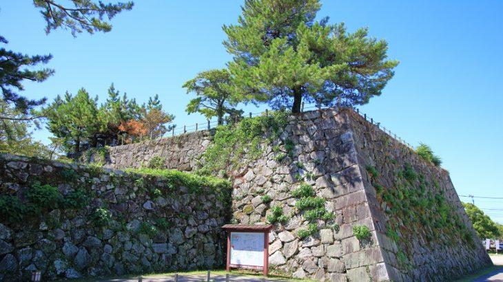 佐賀城(Saga-Castle)