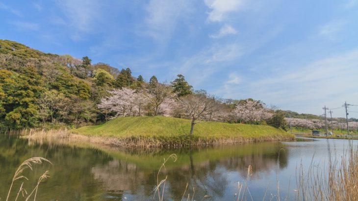 佐倉城(Sakura-Castle)