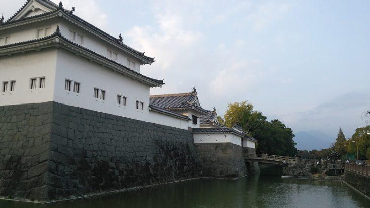 駿府城(Sunpu-Castle)
