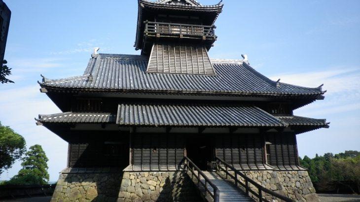 綾城(Aya-Castle)