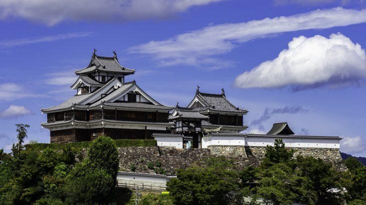 福知山城(Fukuchiyama-Castle)
