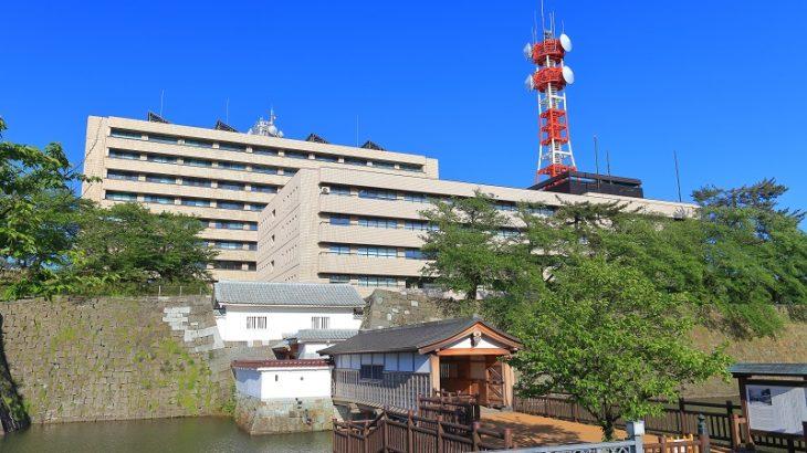 福井城(Fukui-Castle)
