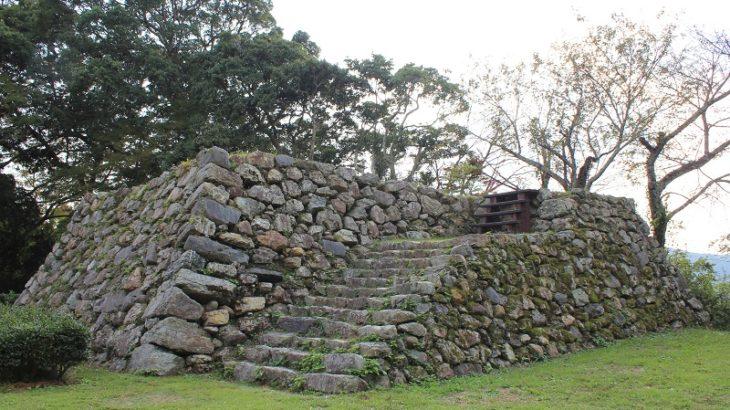 二俣城(Futamata-Castle)