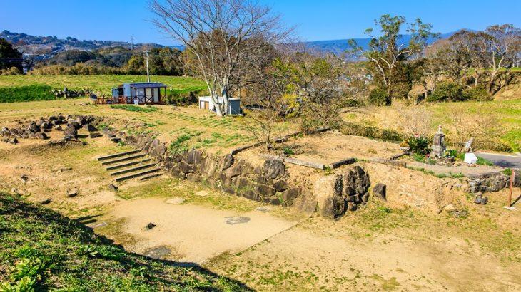 原城(Hara-Castle)