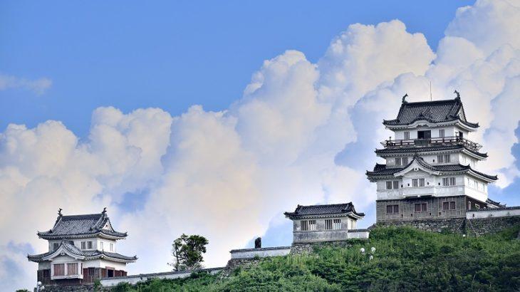 平戸城(Hirado-Castle)