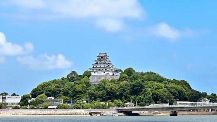 唐津城(Karatsu-Castle)