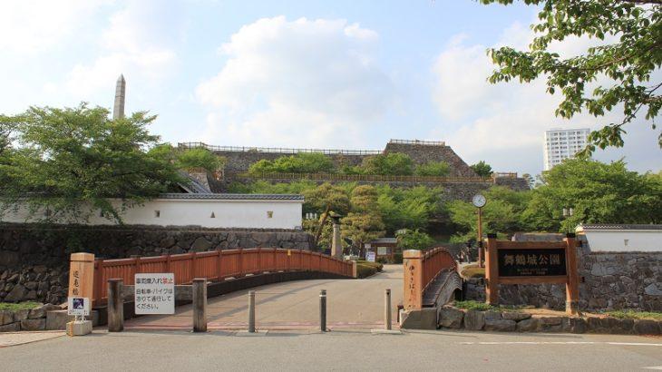 甲府城(Kofu-Castle)