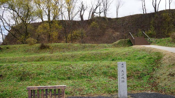 九戸城(Kunohe-Castle)