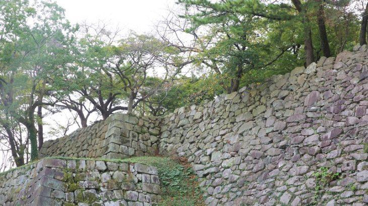 久留米城(Kurume-Castle)