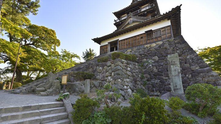 丸岡城(Maruoka-Castle)