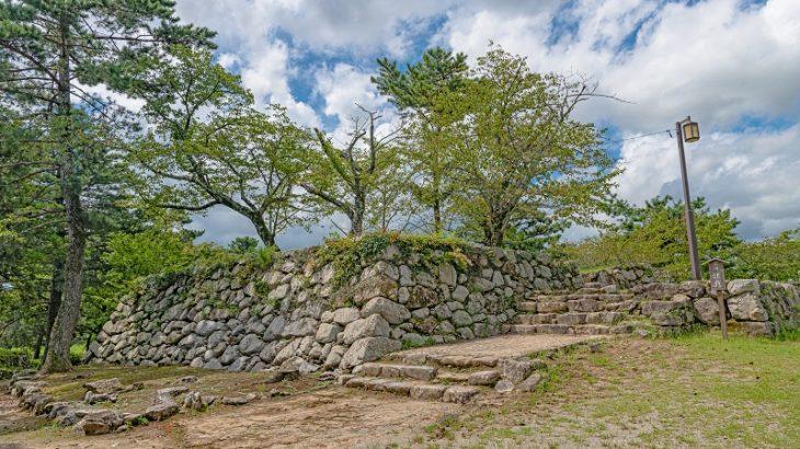 松坂城(Matsusaka-Castle)