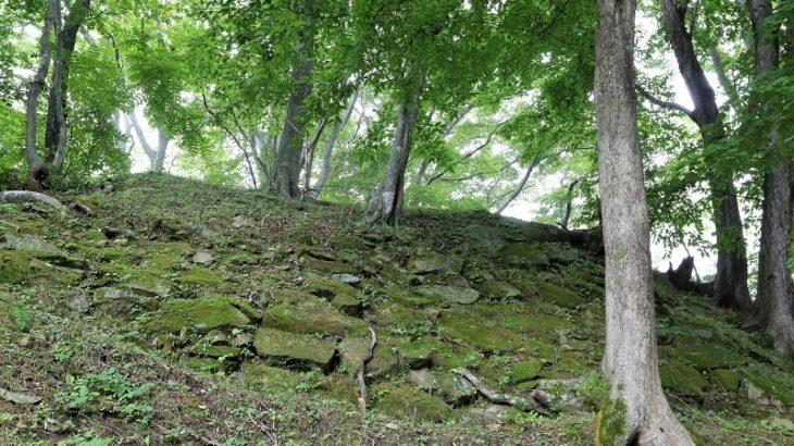 三春城(Miharu-Castle)
