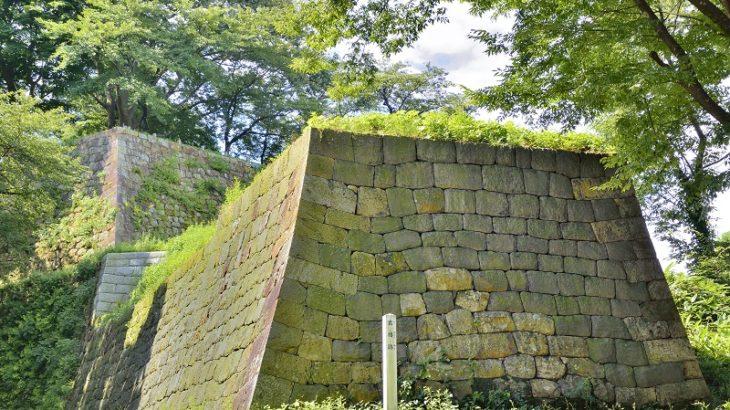 村上城(Murakami-Castle)