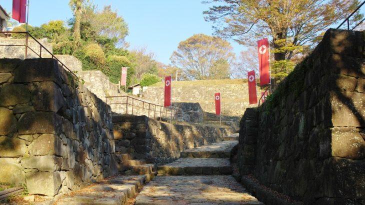 新田金山城(NittaKanayama-Castle)