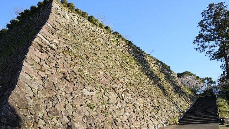延岡城(Nobeoka-Castle)