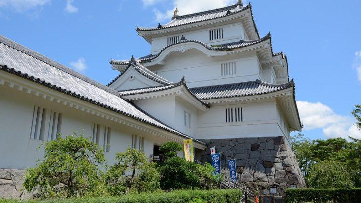 大多喜城(Otaki-Castle)