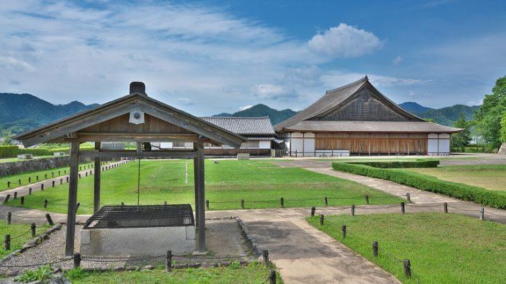 篠山城(Sasayama-Castle)