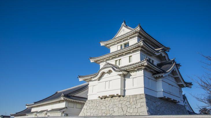 関宿城(Sekiyado-Castle)