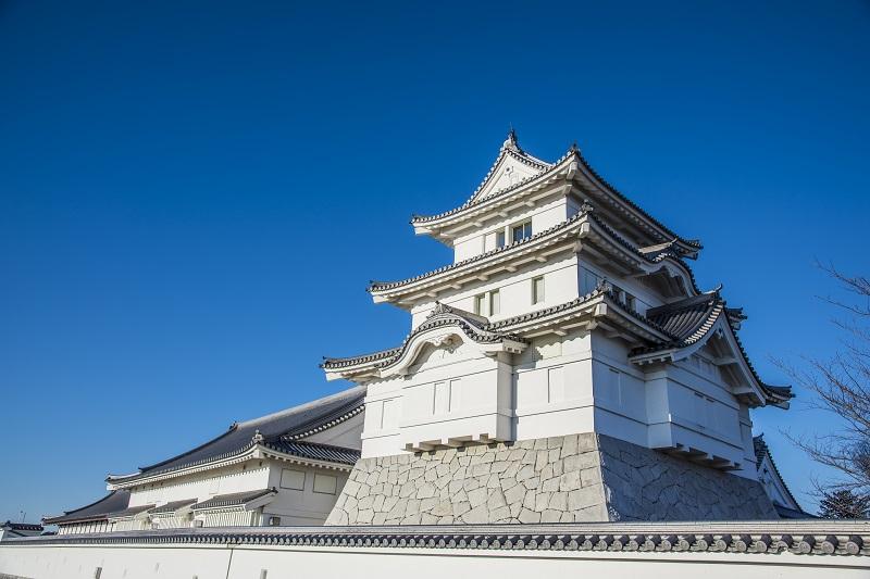 関宿城「模擬櫓」