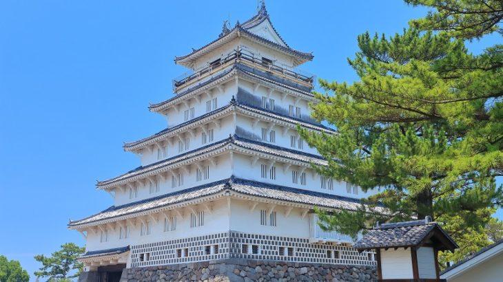 島原城(Shimabara-Castle)