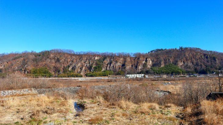 新府城(Shinpu-Castle)