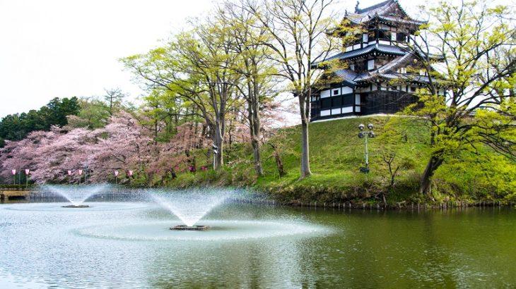 高田城(Takada-Castle)