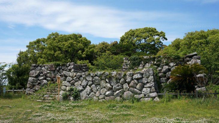 田丸城(Tamaru-Castle)