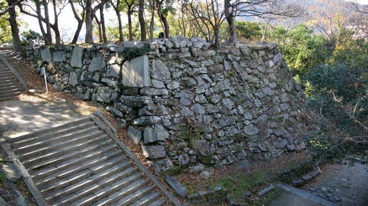 徳島城(Tokushima-Castle)