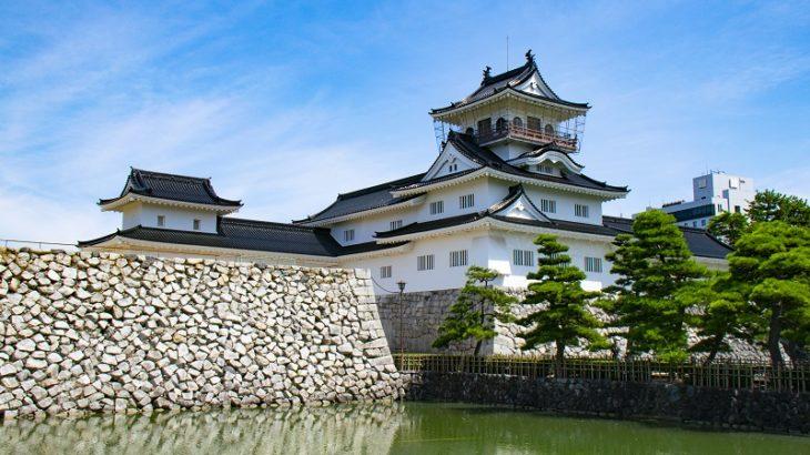 富山城(Toyama-Castle)