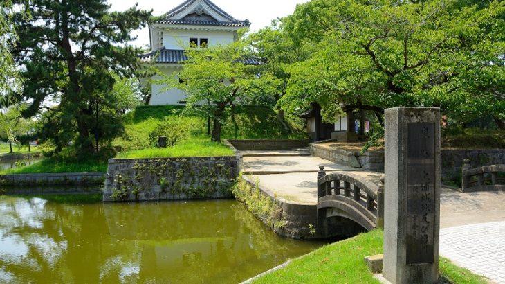 土浦城(Tsuchiura-Castle)