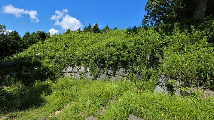 宇陀松山城(UdaMatsuyama-Castle)