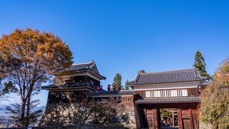 上田城(Ueda-Castle)