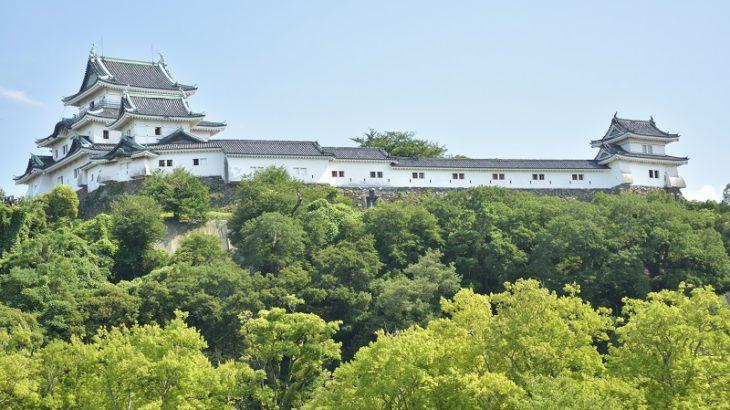 和歌山城(Wakayama-Castle)