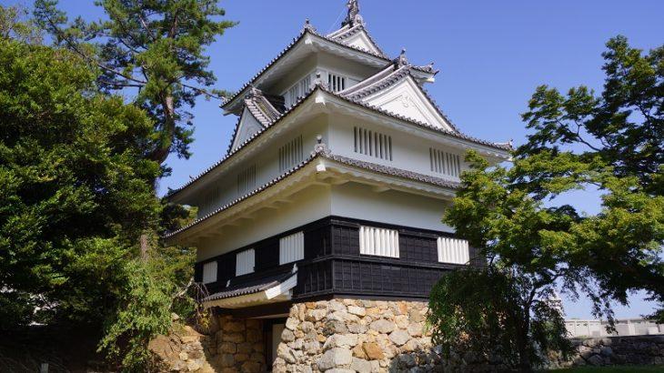 吉田城(Yoshida-Castle)