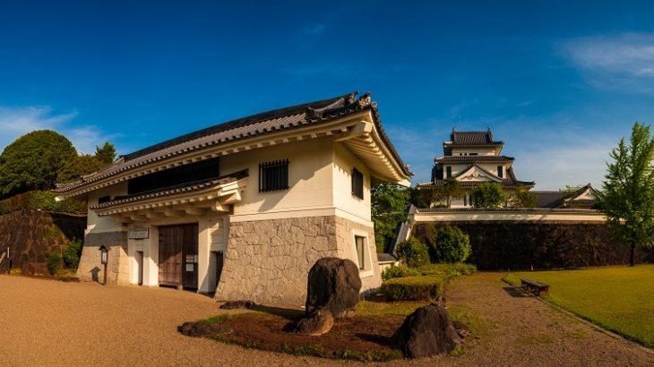 日向高岡城(HyugaTakaoka-Castle)