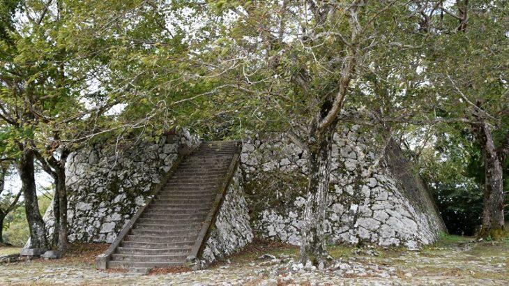 佐伯城(Saiki-Castle)