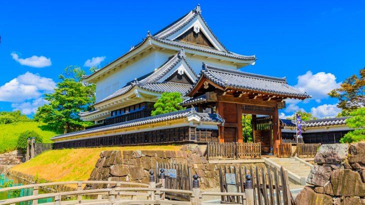 勝竜寺城(Syoryuji-Castle)