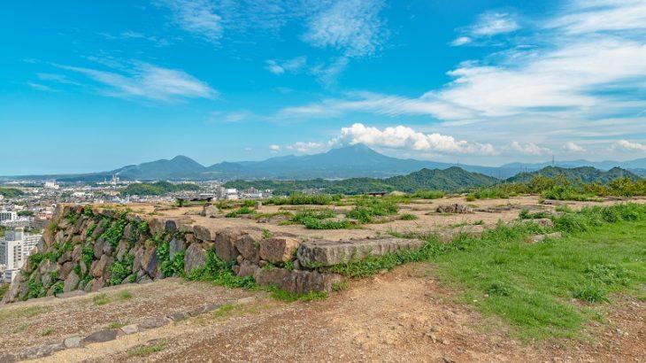 米子城(Yonago-Castle)