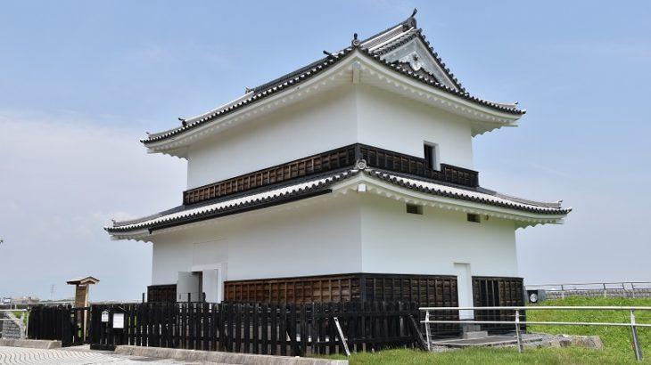 桑名城(Kuwana-Castle)